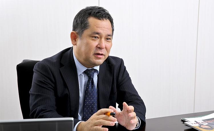 武谷 啓さん(エイチアールワン株式会社 代表取締役社長)
