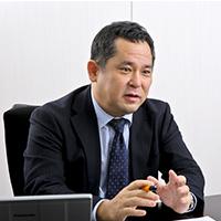 武谷 啓さん(エイチアールワン株式会社 代表取締役社長):<br /> 銀行や中央省庁での仕事経験を糧に<br /> 人事BPOサービスで日本企業の生産性向上に貢献する