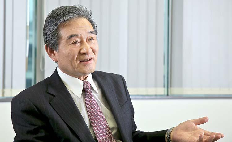 韮原 光雄さん(HRDグループ 代表 )