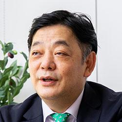 筒井智之さん(株式会社ダイヤモンド・ヒューマンリソース 代表取締役社長):<br /> 「エンドユーザー」の意識・変化をつかむ<br /> 「情報提供」に取り組み続けた経験が今の自分をつくった