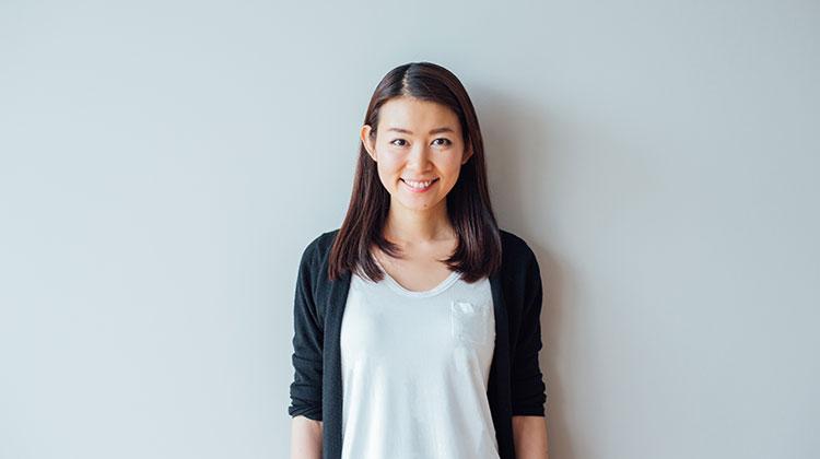 仲暁子さん ウォンテッドリー株式会社 代表取締役CEO