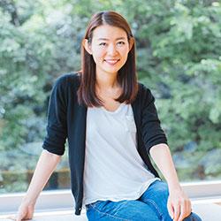 仲暁子さん(ウォンテッドリー株式会社 代表取締役CEO): 時間を切り売りする人生はもったいない Wantedlyで、シゴトでココロオドル世界へ