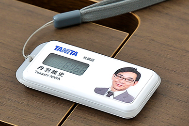 プロフェッショナル仕様の体組成計と血圧計
