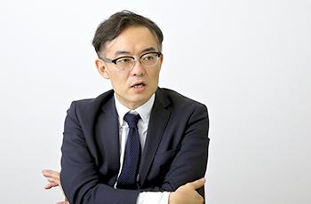 大室産業医事務所 産業医 大室 正志さん