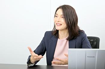 松永 美希さん(立教大学 現代心理学部 心理学科 准教授)