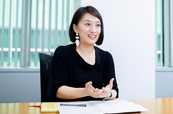 関屋裕希さん(東京大学大学院医学系研究科 精神保健学分野 客員研究員)