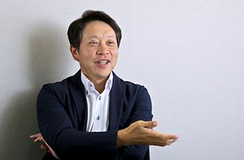 平山幸司さん(WILLER EXPRESS株式会社 代表取締役)