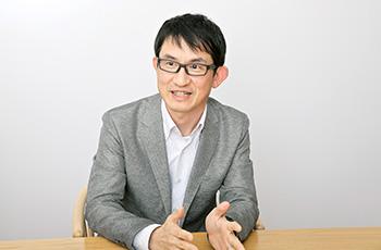 湯川高康さん(ヤフー株式会社 執行役員 ピープル・デベロップメント統括本部長 CCO)