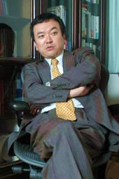和田 秀樹さん Photo