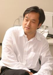 玄田 有史さん Photo