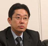 秋山 進さん Photo