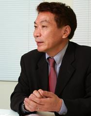 道下 裕史さん Photo