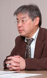 守島 基博さん Photo