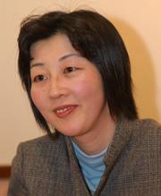 鈴木 敦子さん Photo