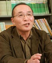 小杉 正太郎さん Photo