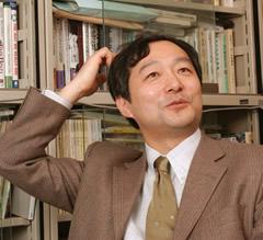 山田 昌弘さん Photo