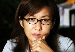 香山 リカさん Photo