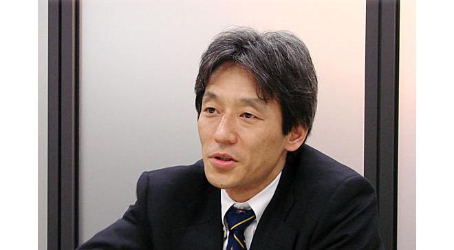 柳本 直行さん