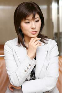 小室 淑恵さん Photo