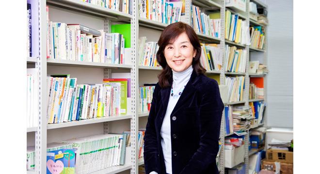 宮城 まり子さん Photo