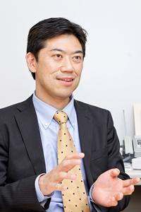 島津 明人さん Photo