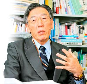 坂本 光司さん