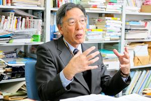 坂本 光司さん Photo