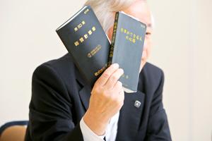 小山 昇さん Photo
