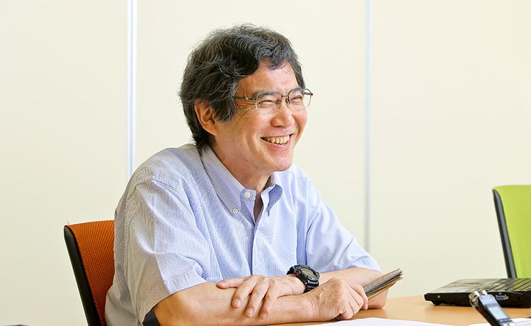 慶應義塾大学総合政策学部教授 同大学キャリアリソースラボラトリー代表 花田 光世さん