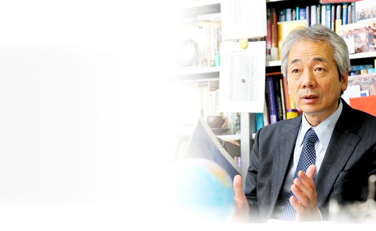 白木三秀さん早稲田大学 政治経済学術院 教授、トランスナショナルHRM研究所 所長
