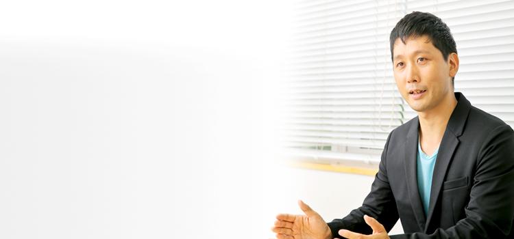 田中俊之さん  武蔵大学社会学部 助教