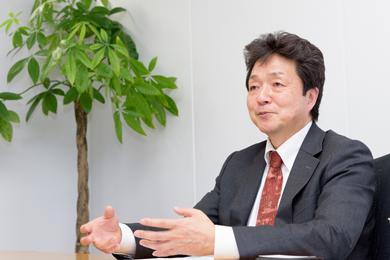 太田肇さん Photo