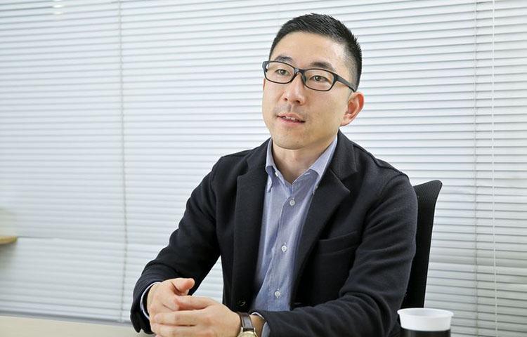 岩本友規さん 発達障害の「生き方」研究所‐Hライフラボ