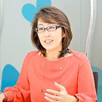 島田由香さん:<br /> 人事は世の中でもっとも面白い仕事 注目の新制度「WAA」に込めた、<br /> 人と組織への熱く深い思いとは(後編)