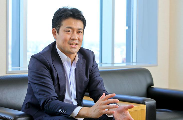 田中研之輔さん 法政大学キャリアデザイン学部 准教授