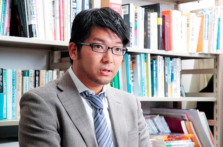 廣井 悠さん 東京大学大学院 工学系研究科 准教授
