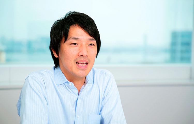 濱松誠さん One JAPAN 共同発起人・代表/パナソニック株式会社