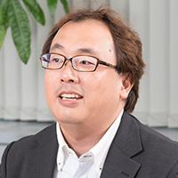 田口輝雄(たぐち・てるお)さん