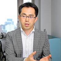 稲水伸行さん: カギは「トップと現場の共創」と「仕掛けづくり」にあり クリエイティビティが高まるオフィス空間づくりとは