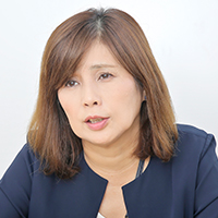 """川島 薫さん: 社会人として働くことに健常者も障がい者もない """"当たり前""""を取り入れた、これからの障がい者雇用とは"""