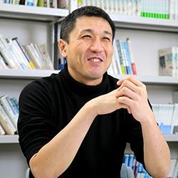 中原 淳さん: 日本企業の課題を解決する特効薬 多様な人材が活躍する時代に欠かせない「組織開発」の学び方と実践方法