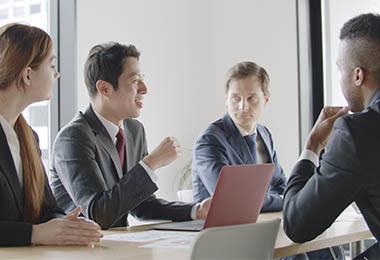 不確実性の時代に企業や人事はどう行動すべきか 「変化対応能力のある組織」をつくるダイバーシティとキャリア自律