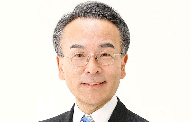 本田茂樹さん ミネルヴァベリタス株式会社 顧問 信州大学特任教授