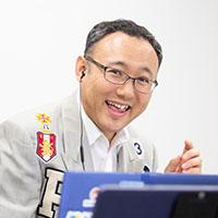 中川功一さん: 「ダイバーシティ」と「経営理念・ビジョンの浸透」 ぶつかりあう二つの考え方を両立させるマネジメントとは