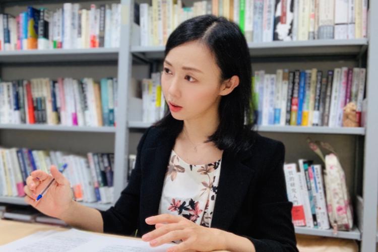 庭本佳子さん(神戸大学大学院 経営学研究科 准教授)
