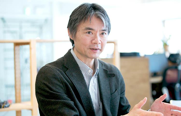 松尾 睦さん(北海道大学大学院 経済学研究院 教授)