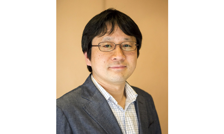 梅崎修さん(法政大学 キャリアデザイン学部キャリアデザイン学科 教授)