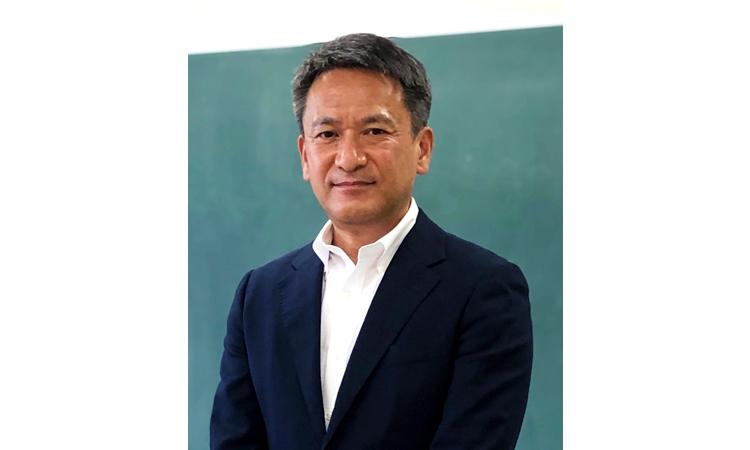 工藤勇一さん(横浜創英中学・高等学校長)