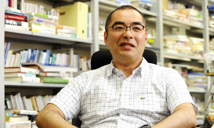 鈴木竜太さん(神戸大学大学院 経営学研究科 教授)