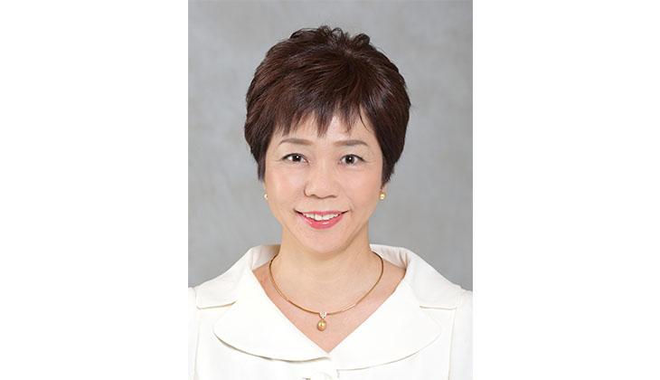 荒木 葉子さん(日本産業衛生学会就労女性健康研究会世話人代表 荒木労働衛生コンサルタント事務所 所長)